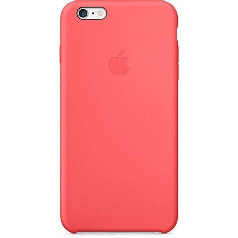 fundas apple iphone 7 plus funda carcasa para iphone 6 plus apple rosa