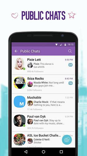 viber app for android viber for android for free