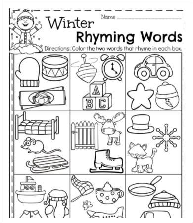 Free Printable Preschool Worksheet 9 Free Word Pdf Document Download Free Premium Templates Preschool Printable Activities Template