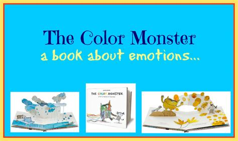 the color monster a pop up book of feelings anna llenas 9781454917298 amazon com books the color monster