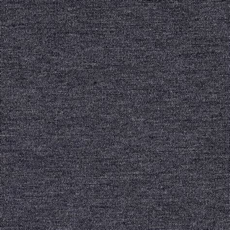 dark grey pattern fabric telio microbrushed ponte knit dark grey melange discount