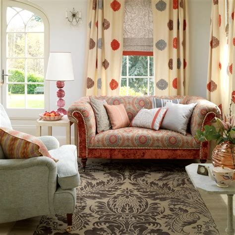 bohemian style sofas bohemian living room boutique chic living room