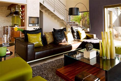 modern leather couches south africa modern upgrade in south africa