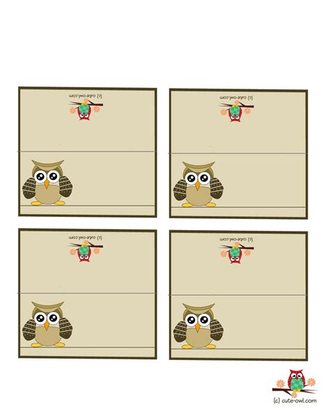 owl template for cards 35 best images about free printable owl stuff on