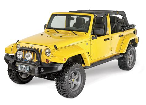 jeep half mopar front half steel door kit for 07 18 jeep wrangler