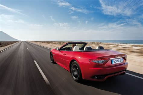 maserati confirms it will create hybrid models by 2020