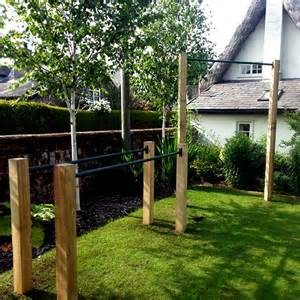 Backyard Pull Up Bar » Simple Home Design