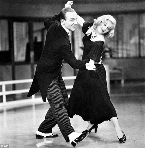 swing time ginger rogers life in the or 8 skills i forgot i had or needed a