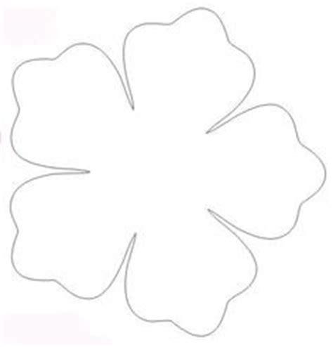 flores de 5 petalos para imprimir crea lo inimaginable crea lo inimaginable paso a paso