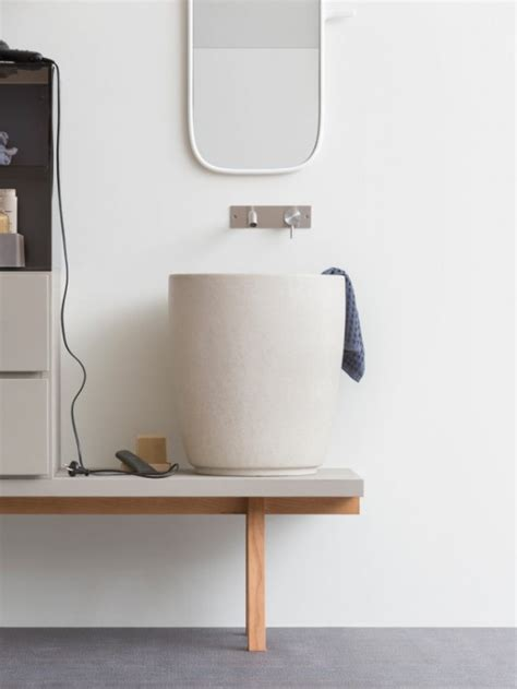 Bathroom Modular Furniture Stylish Modular Esperanto Bathroom Furniture Collection Digsdigs