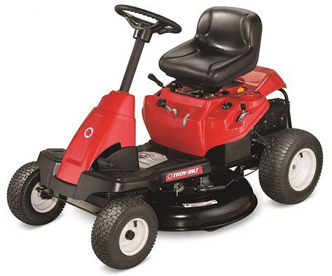 garden tractor   sizable lawn heavy duty