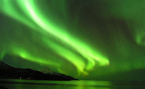 Coast Lights by Where When And How To Catch The Northern Lights This Year