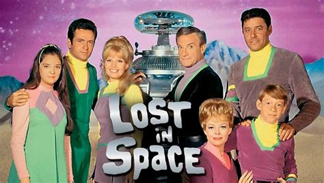 Lost In Space report netflix plans to remake lost in space cord