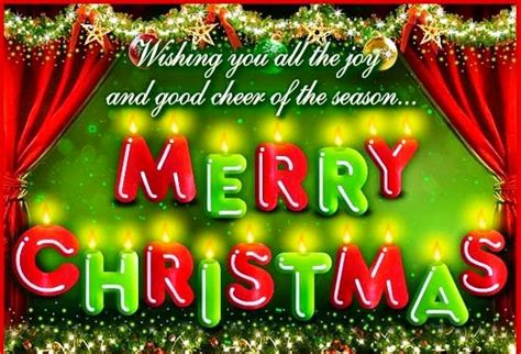Christmas Gift Card Messages - best christmas messages free christmas greeting cards messages