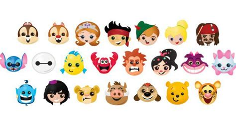 disney film in emoji world emoji day comment obtenir des emoji disney sfr news