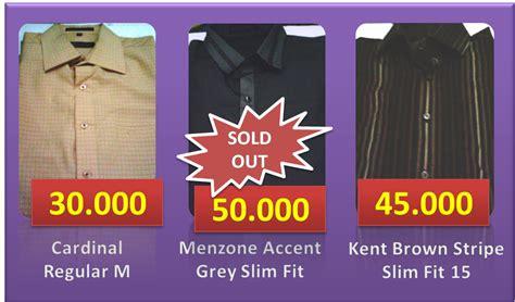 Baju Cewek Bekas bursa baju bekas berkualitas kemeja formal
