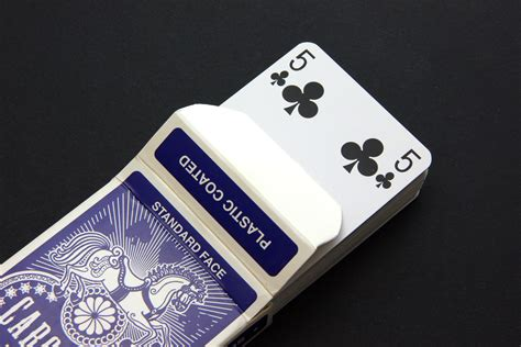 care  playing cards  steps  pictures wikihow