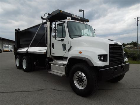 trucks for sale new dump trucks for sale in al