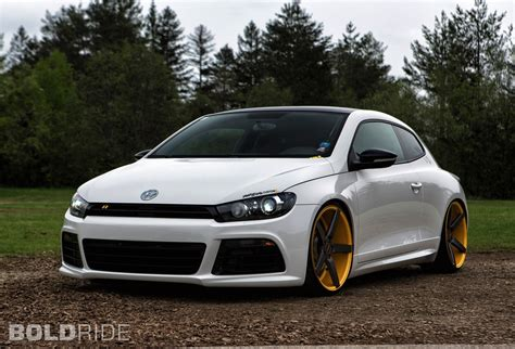 volkswagen scirocco r 2013 vossen volkswagen scirocco r images pictures and videos