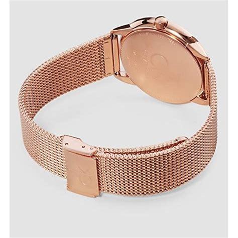 Calvin Klein K3g23626 rel 243 gio calvin klein feminino ouro ros 233 k3g23626 loja