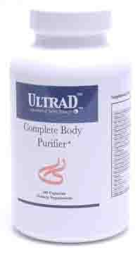Sabre Sciences Detox by Nutrition Ultrad Sabre Sciences