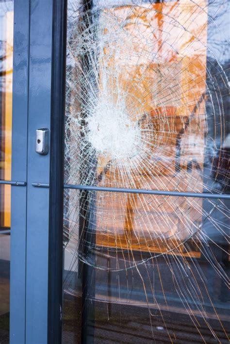 Broken Glass Door Bravura Glass Mirror Corp Bravura Broken Glass Door