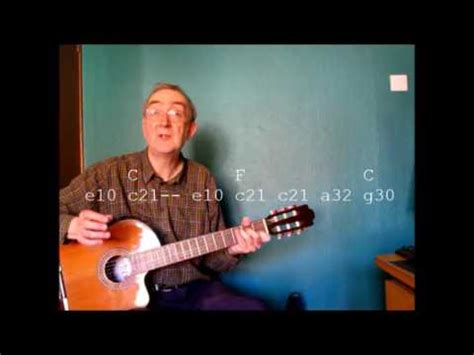 swing low youtube how to play swing low sweet chariot youtube
