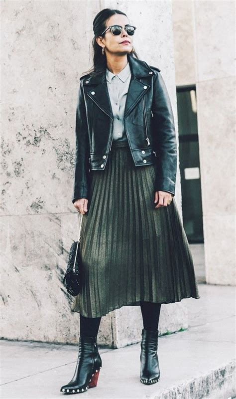 Pleated Midi Skirt Rok Murah Promo how to style the pleated skirt in 6 easy ways new india