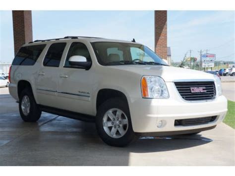 electronic toll collection 2007 gmc yukon xl 1500 security system service manual how make cars 2013 gmc yukon xl 1500 electronic toll collection buy used 2013