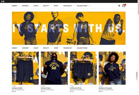 design and art direction art direction graphic design under armour cal