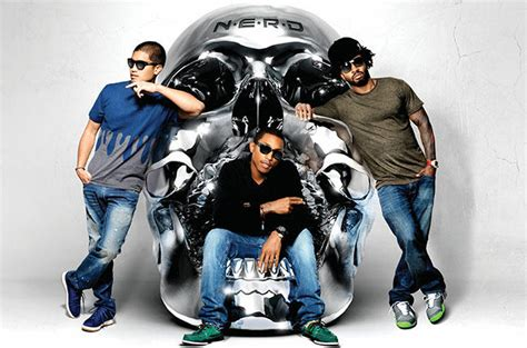 pharrell williams confirms new n e r d album in the works