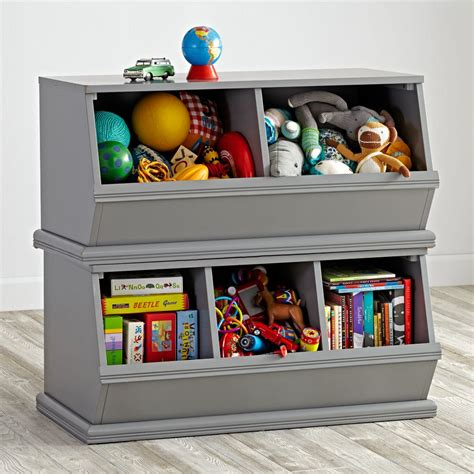 kid toy storage kids toy boxes the land of nod