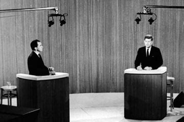 what effect did the 1960s have on todays 60 year olds how did the advent of television impact politics