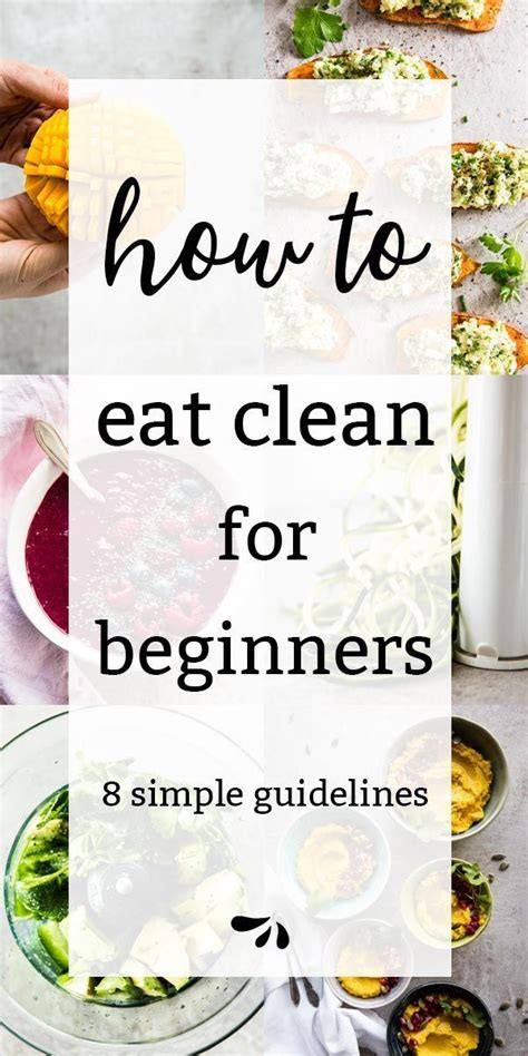 Easy Detox For Beginners by What Is Clean This Is The Essential Guide For