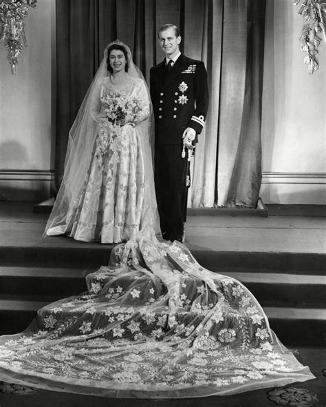 Retro Royals: It's Queen Elizabeth and Prince Philip's
