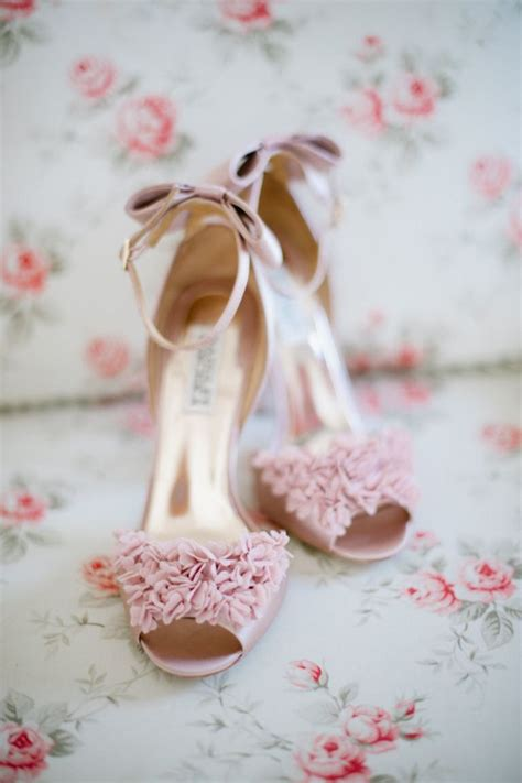 light pink wedding shoes shoes