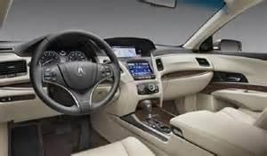 Acura Rdx Interior 2016 Acura Rdx 2016 2017 Cars Reviews