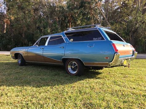 1968 buick sport wagon station wagon finder