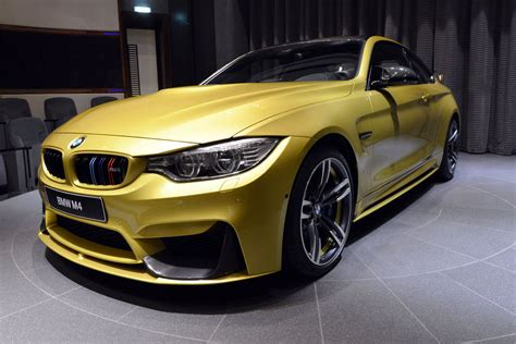 Bmw M4 Performance by Bmw M4 M Performance Dubai Autofans