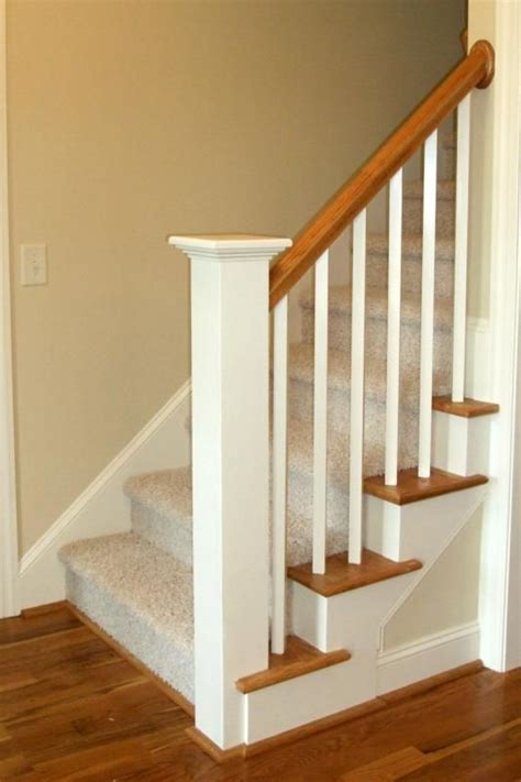 New Staircase 17 Best Ideas About Craftsman Staircase On