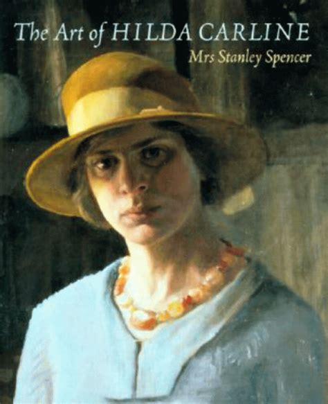 Modern Day Architecture the art of hilda carline mrs stanley spencer pallant