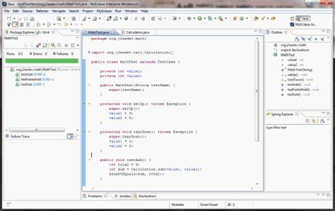 a junit tutorial for beginners dzone java