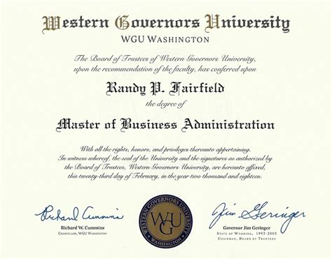 Western New Mba by Headlines Misteredtech