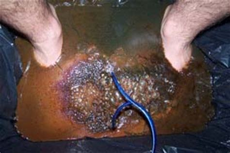 Does Foot Detox Bath Really Work by Ioniccleansefootbath