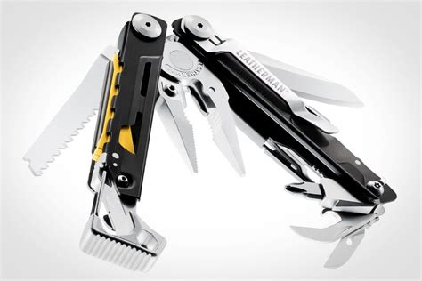 leatherman mut multitool leatherman signal multi tool