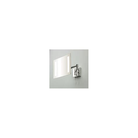 swing arm bathroom mirror swing arm bathroom mirror oaks m90 swing arm illuminated