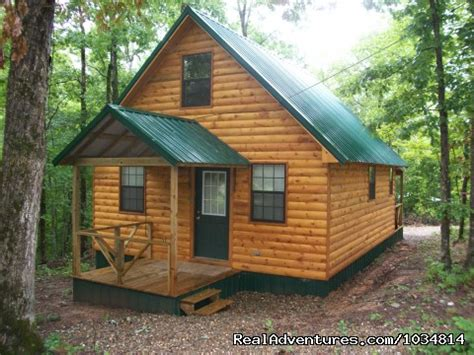 luxury cabins at beavers bend resort park broken bow