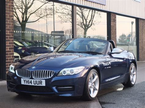 bmw z4 35is price second bmw z4 35is sdrive dct 340ps for sale in