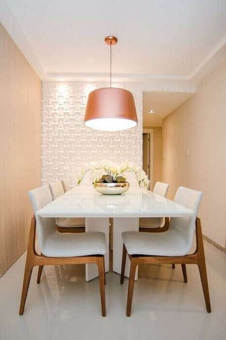 como decorar sala de jantar sala de jantar pequena 38 dicas e modelos de decora 231 227 o
