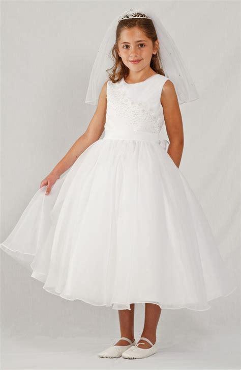 vestidos de primera comunion cortos vestidos de primera comuni 243 n cortos 161 17 dise 241 os de